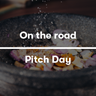 Culinary Action On the Road! Pitch Day