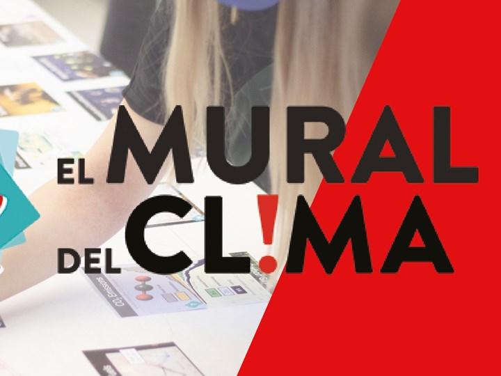 El Mural del Clima. IH Madrid